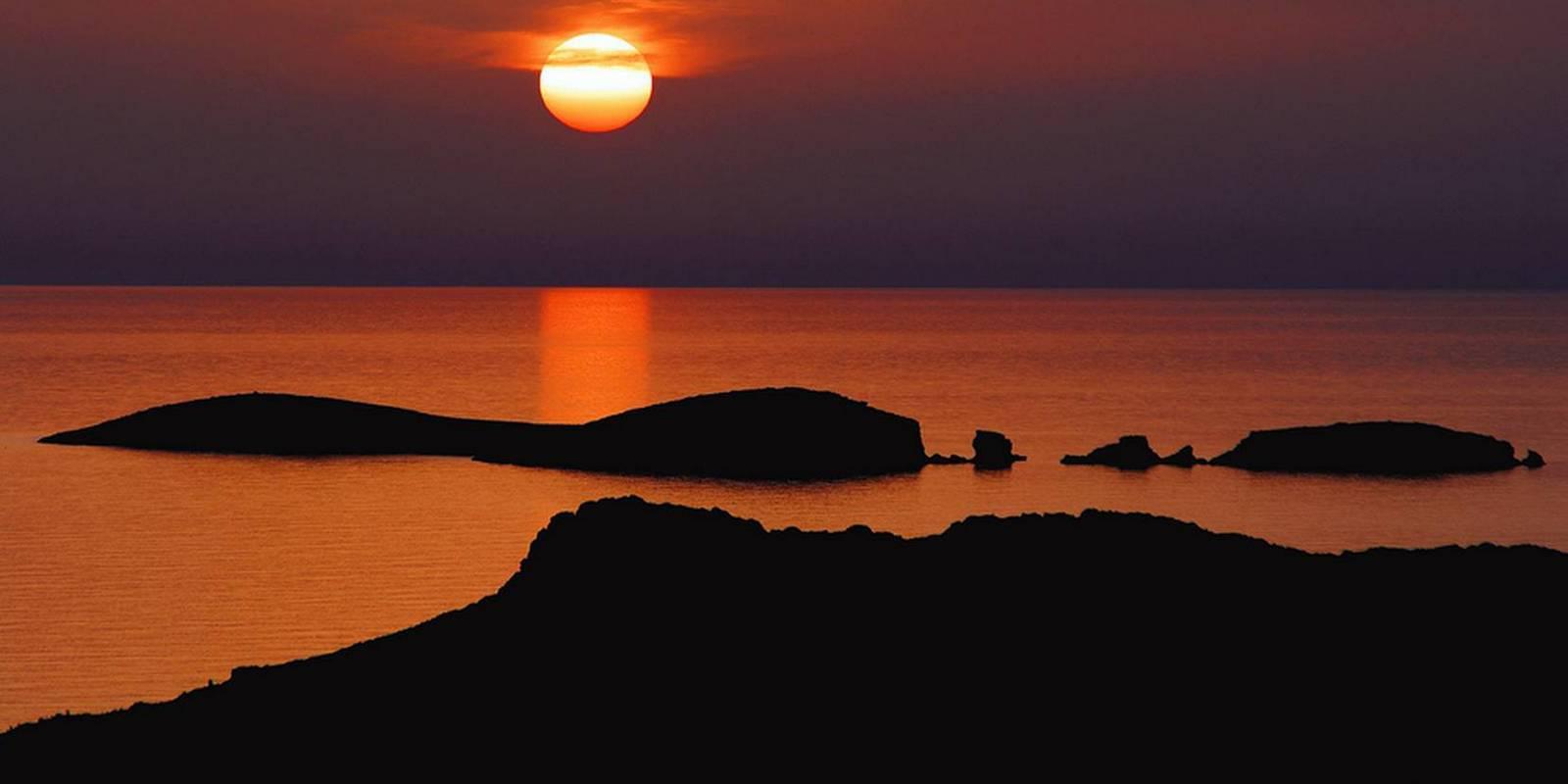 A brief presentation of Kalymnos Island